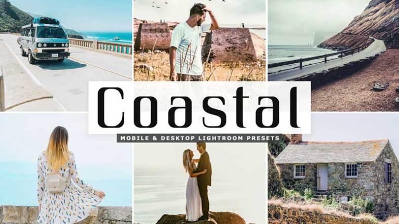 Coastal Pro Lightroom Presets 4655131