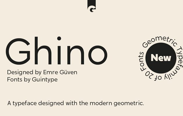 Ghino Complete Family Free