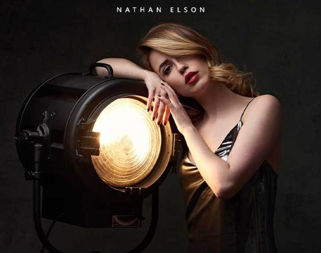 Nathan Elson Cinematic Lightroom Preset Pack 1