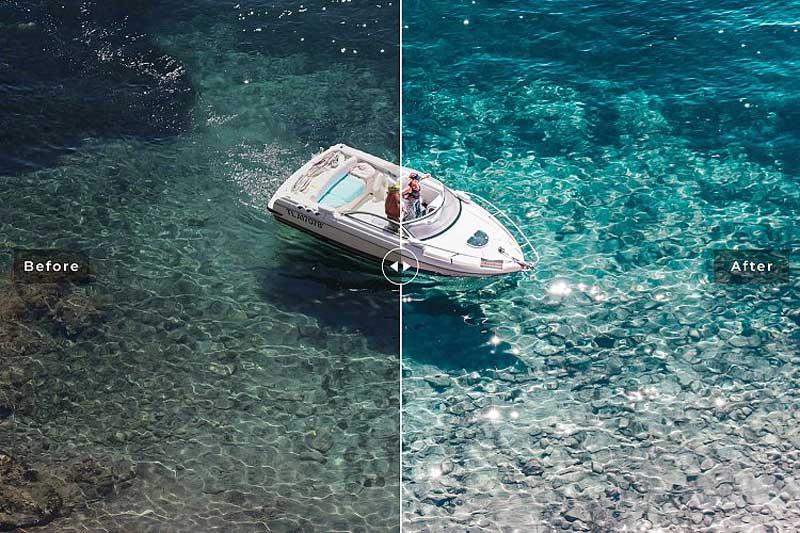 Riviera Maya Mobile 2526 Desktop Lightroom Presets 489019 Download Free