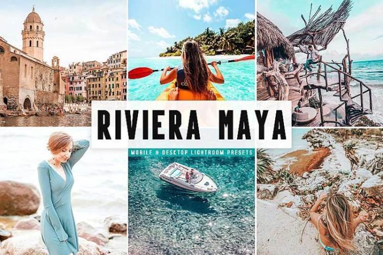 Riviera Maya Mobile 2526 Desktop Lightroom Presets 489019