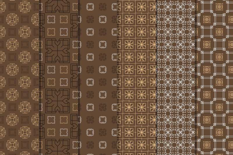 255BSpring Vibes255D 35 Tile Patterns 2472127 Psdly Free
