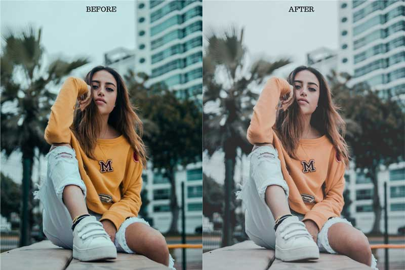 Morocco Fashion Lightroom Presets 4566993