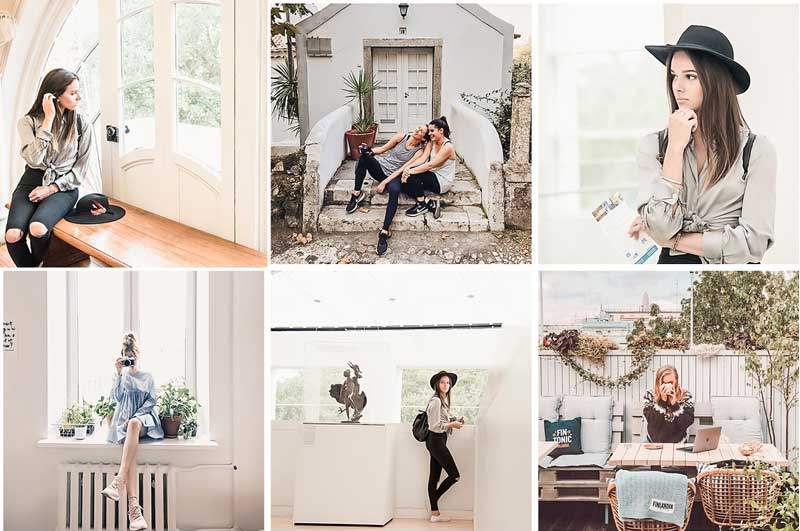 Warm & Airy Lightroom Presets 3429275