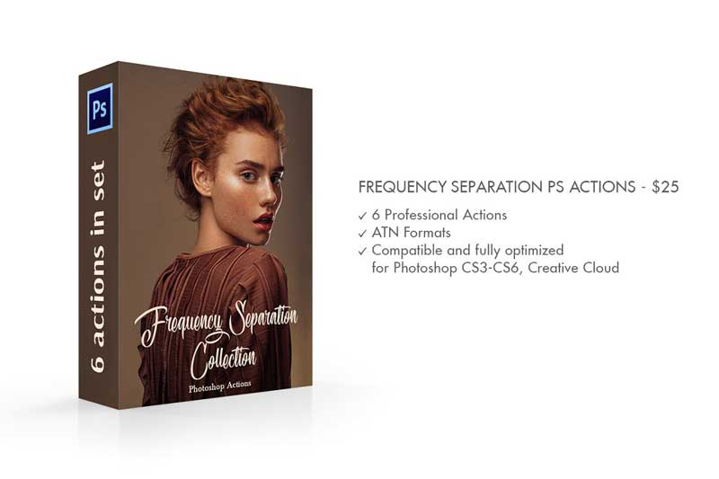 Frequency Separation Ps Actions 4548037