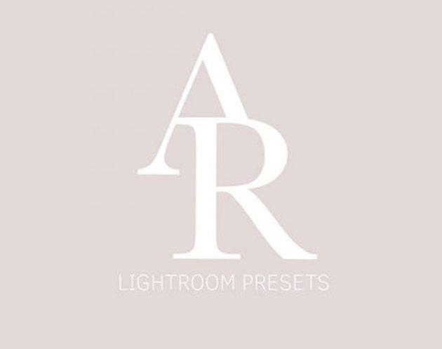 Anna Roussos Lightroom Presets for Photographers AR Series