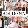 Bologna Lightroom Presets Pack 4971177