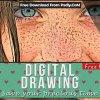 Digital Drawing Actions 3 112941