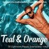 Teal & Orange Presets Lightroom 4811527