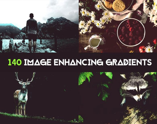 140 Image enhancing gradients 128322
