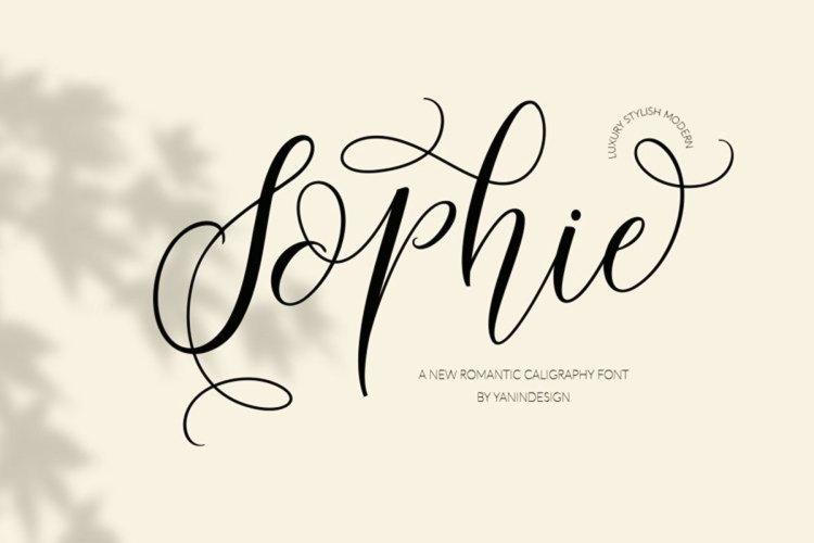 CM - Sophie Font 516050