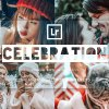 Celebration Lightroom Presets 5202583