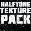 Halftone Texture Pack – 23735609