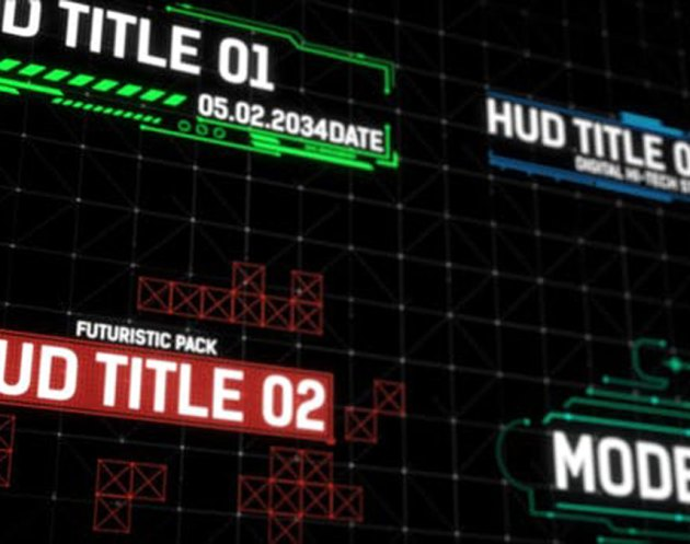 Videohive-HUD-Titles-27879249