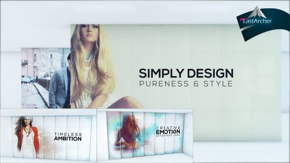 Videohive 3D Cube Display 13947324
