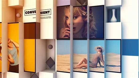 Videohive Photo Gallery 21831977
