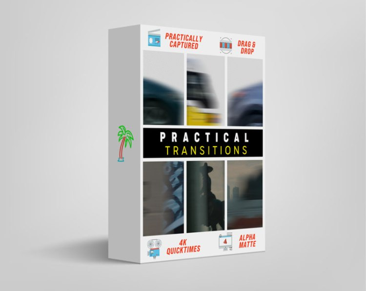 Practical Transitions – Tropic Colour