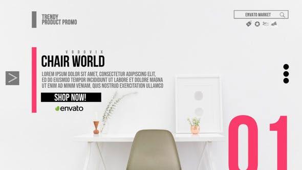 Videohive The Corporate Promo 22994351