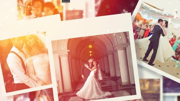 Videohive Wedding Slideshow 28707064