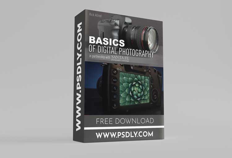 Basics of Digital Photography with Rick Allred