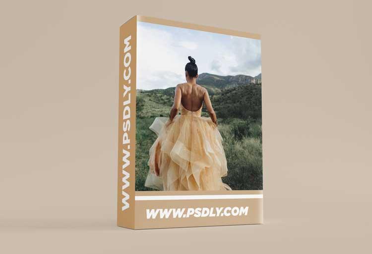Embrace Nation - The Jade Presets for Lightroom