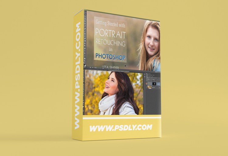 Getting Started With Portrait Retouching in Photoshop