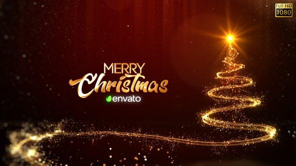 Videohive Christmas 29323390