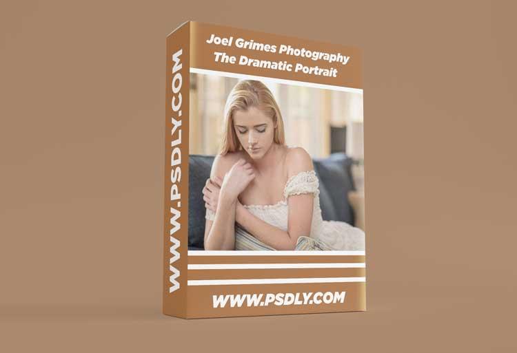 Joel Grimes Photography - The Dramatic Portrait