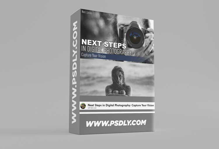 Next Steps in Digital Photography: Capture Your Vision