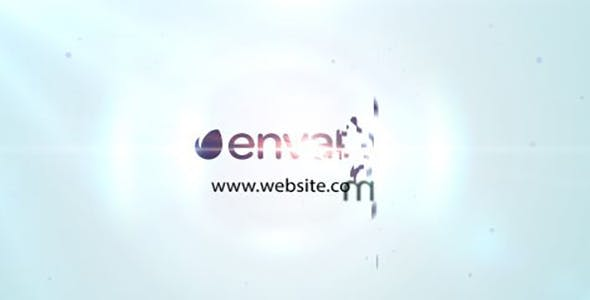 Videohive Advertise Business Logo 13269985