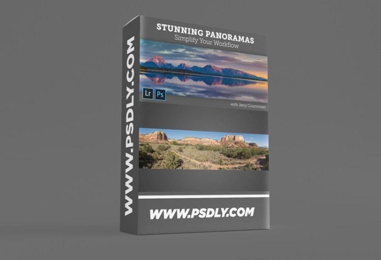 Stunning Panoramas Simplify Your Workflow