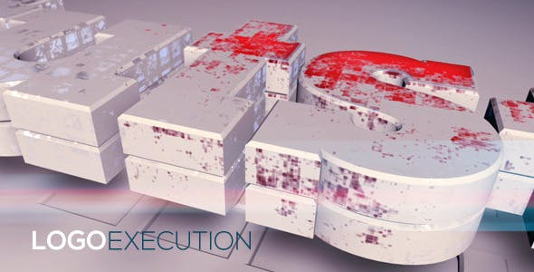 Videohive Logo Execution 10530472
