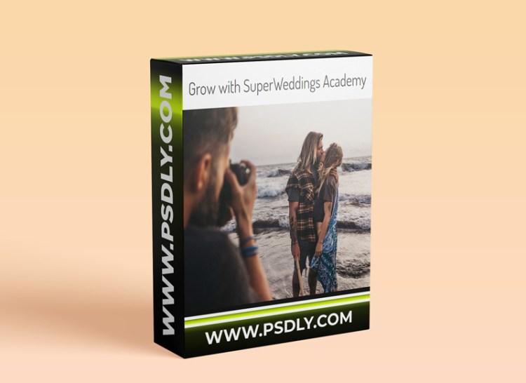Super Weddings Academy - Wedding Video Masterclass