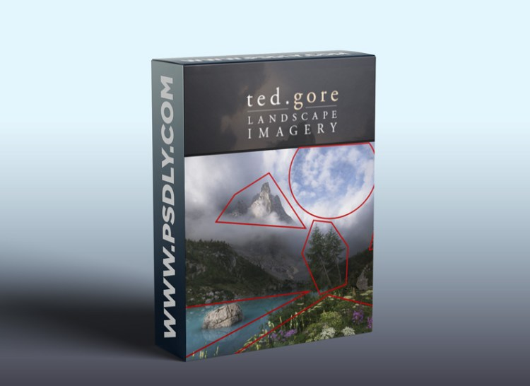 Ted Gore - Composition for Landscape Photography