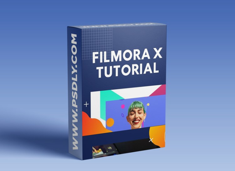 Learn Filmora 10 and Edit a Tech review Video for Beginners