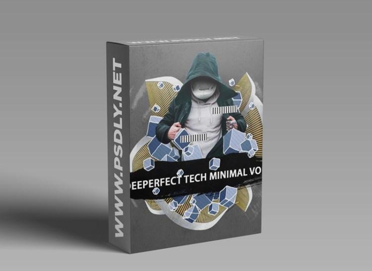 Deeperfect Tech-Minimal Vol 4