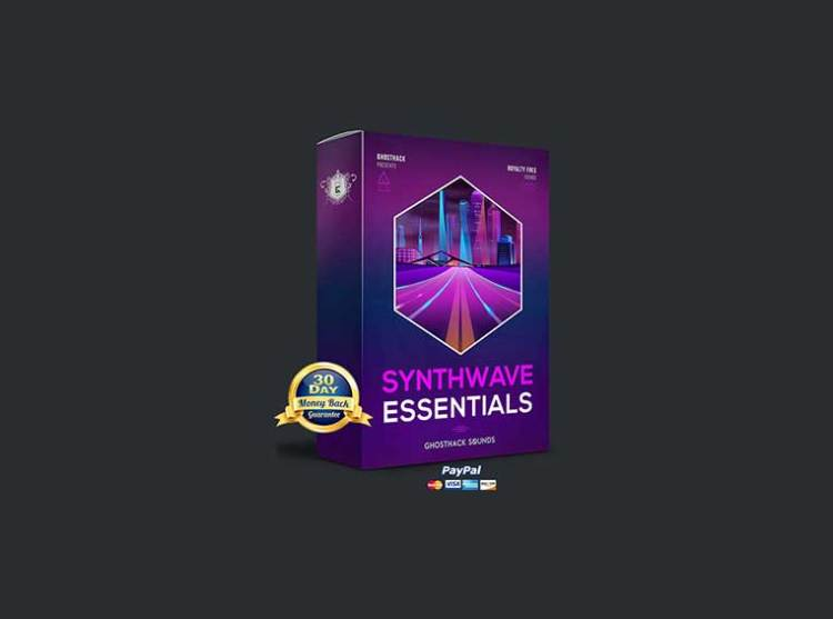 Ghosthack – Synthwave Essentials