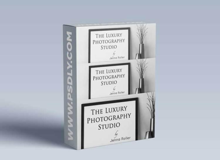 IPS Mastermind - The Luxury Photography Studio