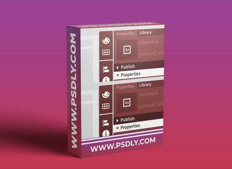 Lynda - Learning Adobe Animate CC