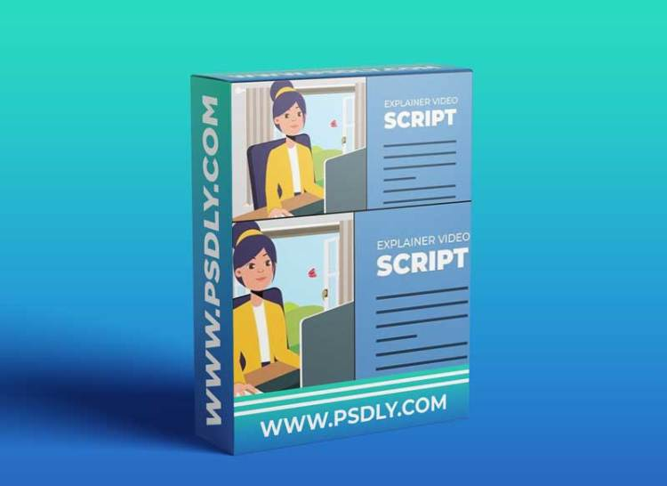 Professional Script Writing for Animated Explainer Videos