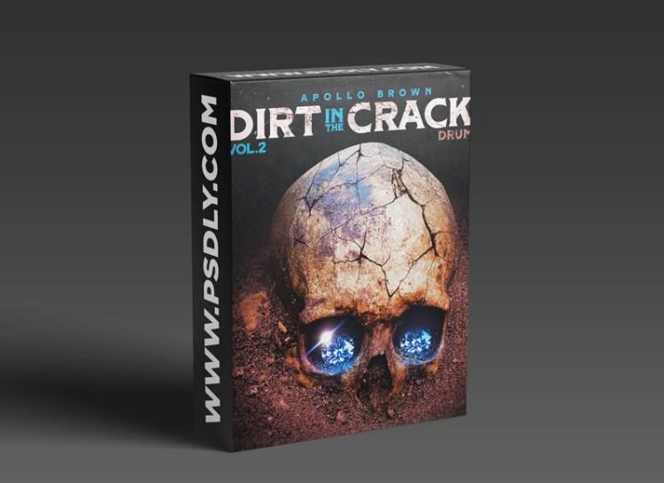 Apollo Brown Dirt in The Cracks Vol 2
