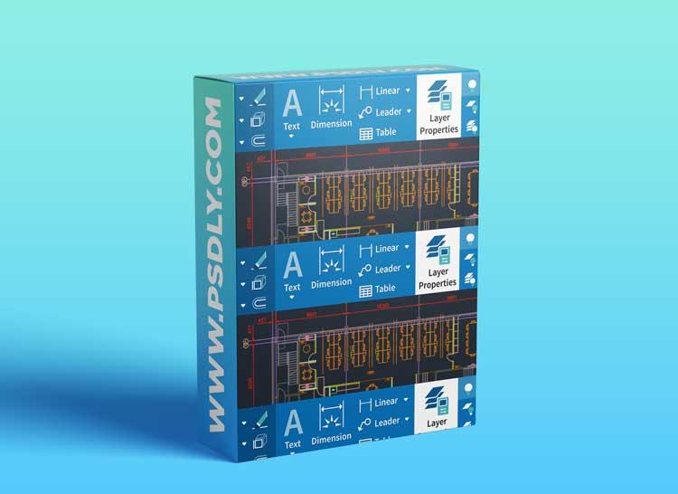 AutoCAD 2022 Essential Training