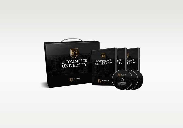Justin Woll - 2019 BSF E-commerce University
