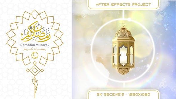 Videohive Ramadan Kareem 31378995