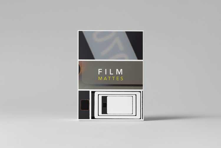 Tropic Colour - FILM MATTES