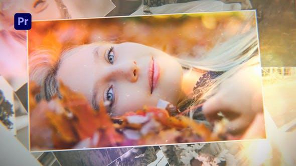 Videohive Photo Slideshow The Moments 31482266