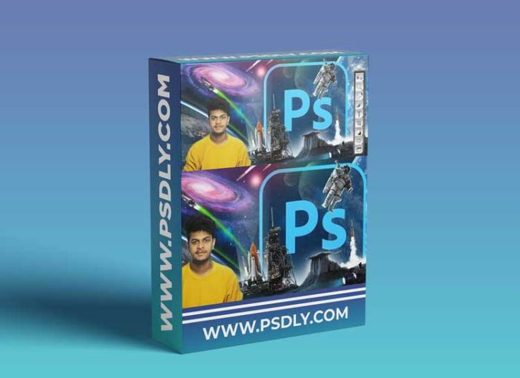 Adobe Photoshop CC: Your Complete Guide to Photoshop 2021 (Updated)