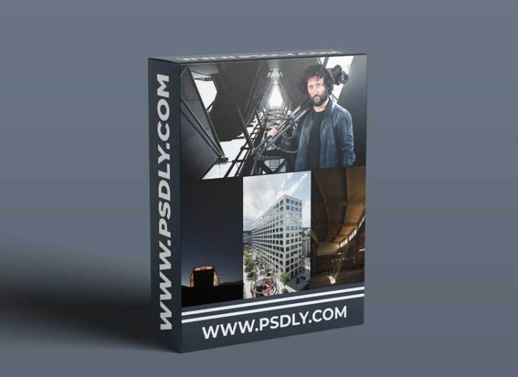 Domestika - Introduction to Urban Photography
