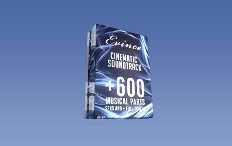 Duendesounds – Duende Sounds Evince (+600)