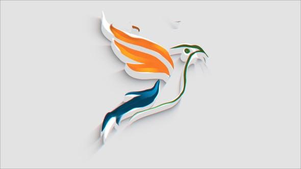 Videohive Splash Logo Reveal 31732177